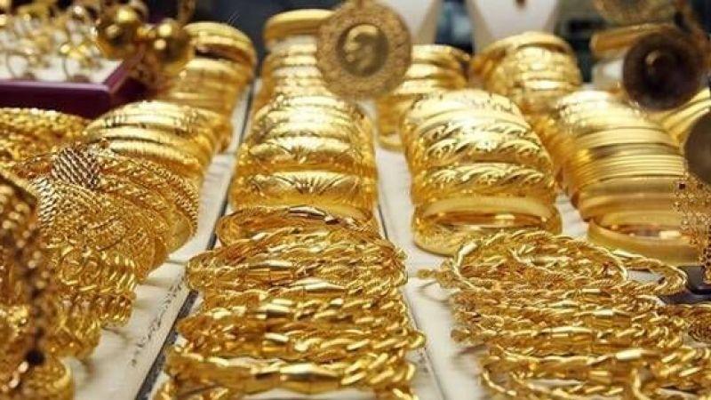 Merkez'in faiz kararı öncesi altın fiyatlarında sert düşüş