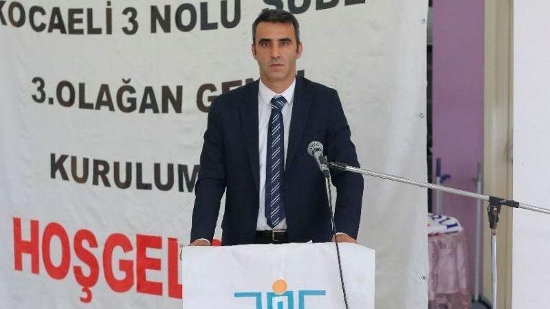 Büro Memur-Sen'de Güler yeniden başkan