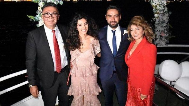 Şanbaz Yıldız oğlunu evlendiriyor! Düğüne Akşener ve ünlü popçu da katılacak