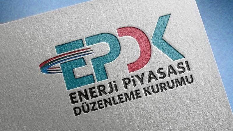 EPDK, İZGAZ'ın yatırım tavanını revize etti
