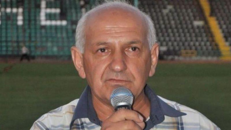 Okul Müdürü Orhan Günen'in acı kaybı