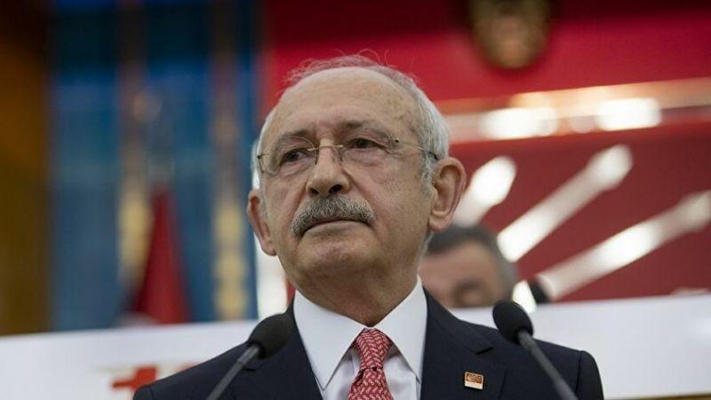 Kılıçdaroğlu'nun Kocaeli programı yarın belli olacak