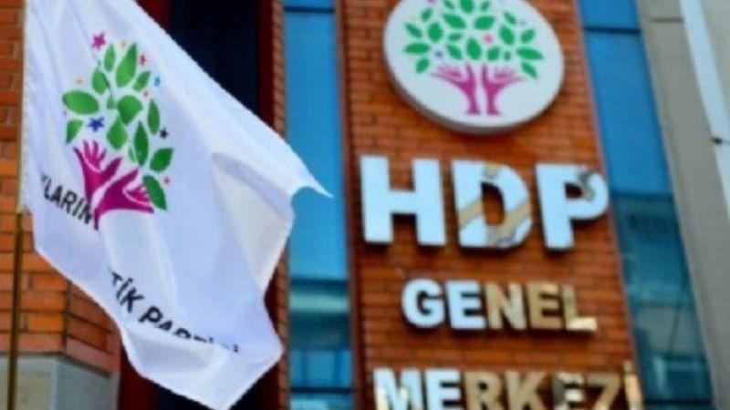 HDP'ye kapatma davasında kritik karar! AYM iddianameyi kabul etti