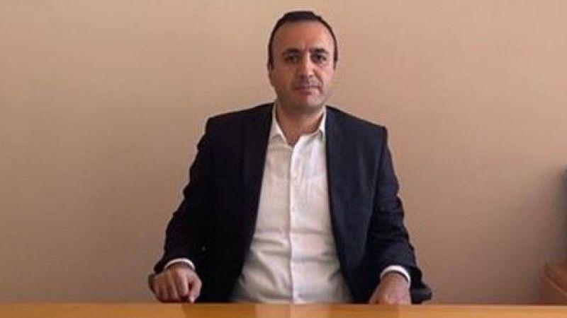 Halk Bankası Kandıra'ya İzmit'ten yeni müdür atandı