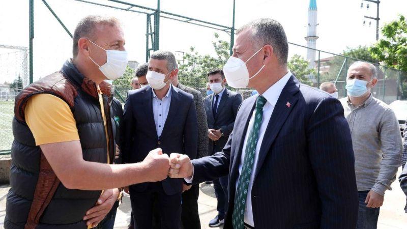 Kocaeli'de amatöre 52 milyon liralık yatırım