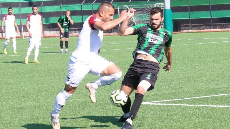 Hereke Yıldızspor ilk galibiyetinin peşinde