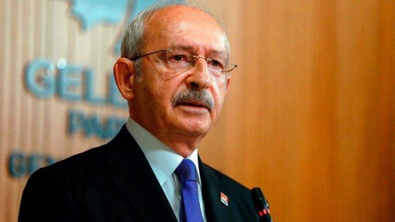 Kılıçdaroğlu'nun Kocaeli programı belli oldu
