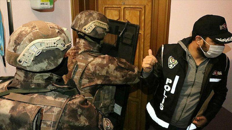 FETÖ'ye yönelik dev operasyon! 132 kişi hakkında gözaltı kararı var