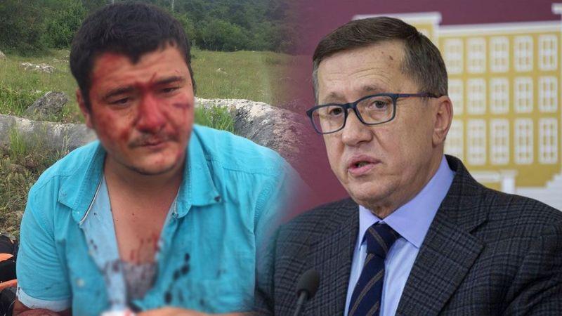 Türkkan'dan açıklama: Yaşadıkları mağduriyetlerin telafisi için yanlarında olacağım