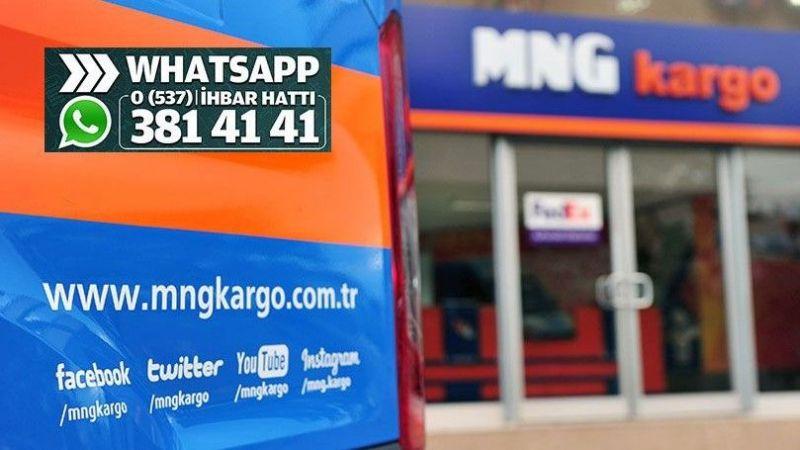 MNG Kargo yüzünden başına gelmeyen kalmadı