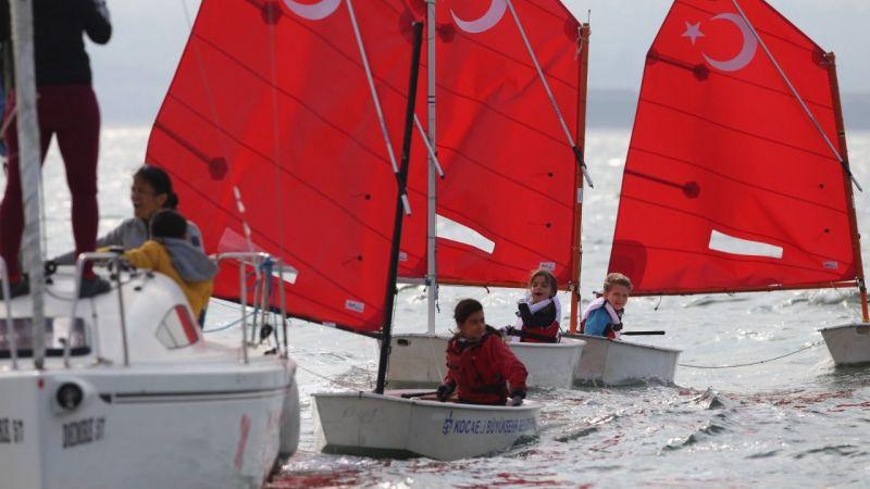 Sekapark, Su Sporları Festivali'ne hazır