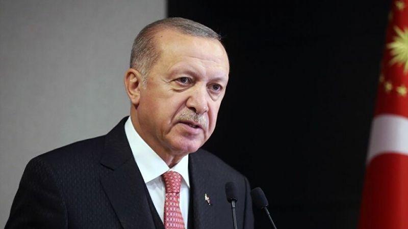 Cumhurbaşkanı Erdoğan'dan vekillere talimat: 'Vatandaşla daha sık buluşun'