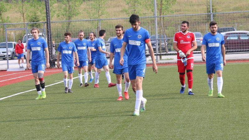 Yuvacıkspor, galibiyet alamadan bitirdi: 2-4