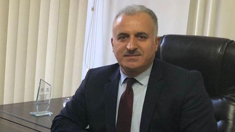 """Kuyumcular Derneği Başkanı Koç: """"Olayla ilgili yazılı ifadeleri alacağız"""""""