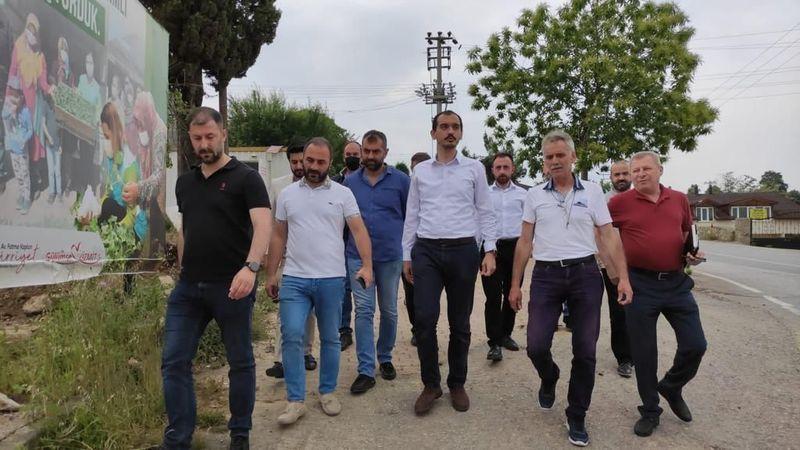 """Güney, köylerde nabız tutuyor: """"Büyükşehir'in desteklerinden herkes çok memnun"""""""