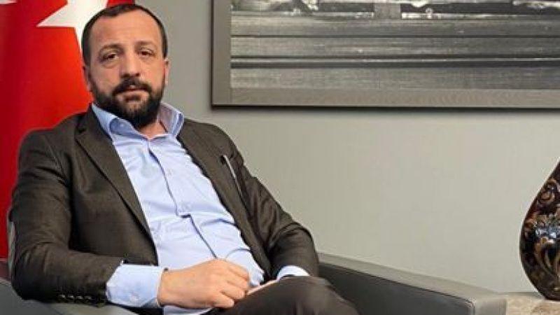 Genç, TURSAV'a yeniden seçildi