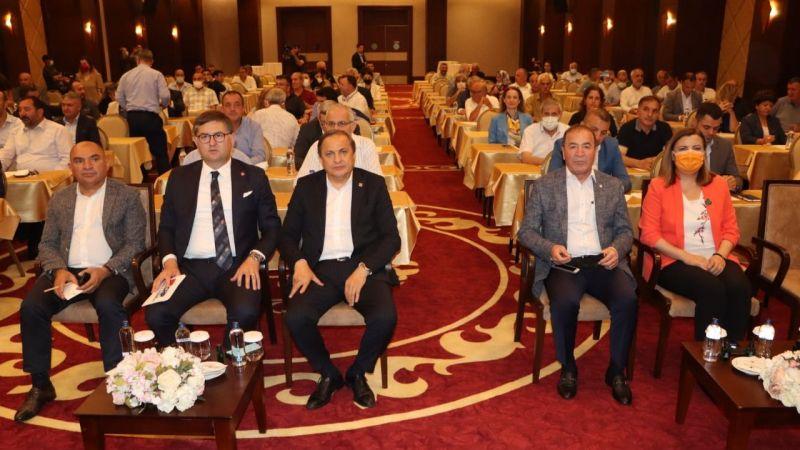 CHP'de meclis üyelerine eğitim