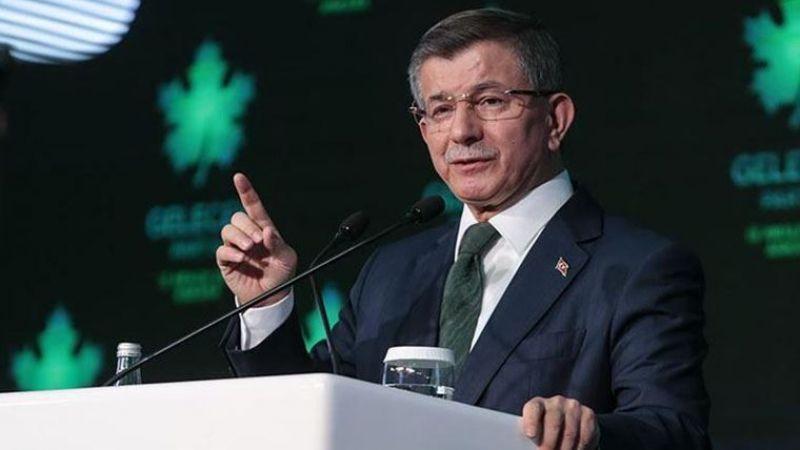 Ahmet Davutoğlu Kocaeli'ye geliyor
