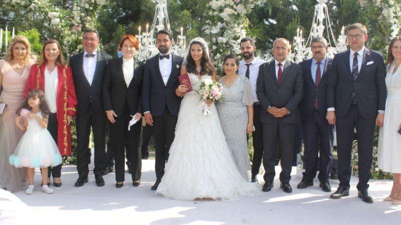 Şanbaz Yıldız oğlunu evlendirdi! Düğüne siyasetçi akını...