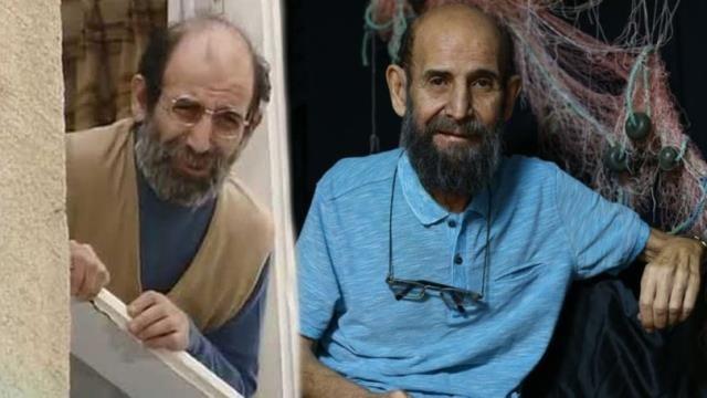 'Bizimkiler'in Cemil'i Uğurtan Sayıner hayatını kaybetti