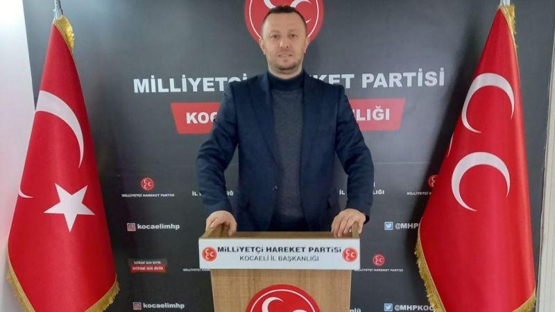 MHP İl Yönetiminde yeni üye belli oldu