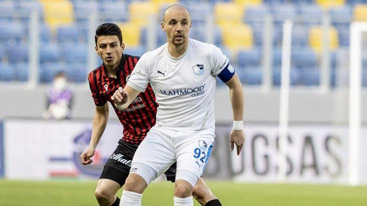 Aatif Kocaelispor'a önerildi