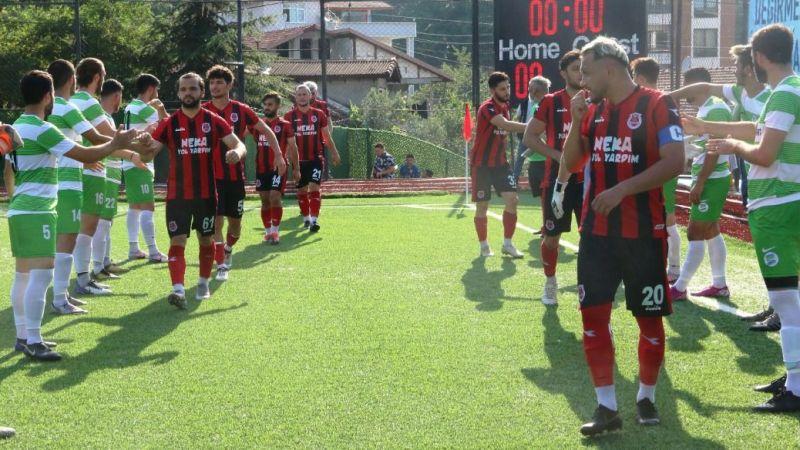 Değirmenderespor'dan şampiyona sürpriz: 3-0