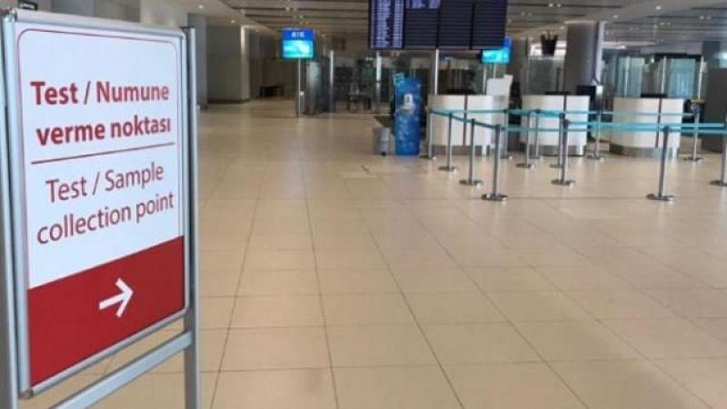 İçişleri'nden yeni genelge: 6 ülke ile uçuşlar durduruldu