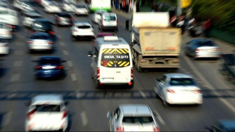 Milyonlarca araç sürücüsü için son 4 gün