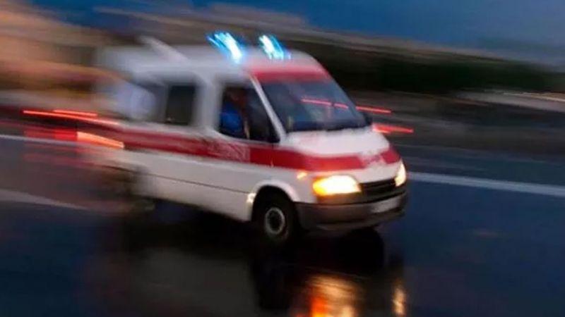 Özel halk otobüsünün altında kalan çocuk öldü