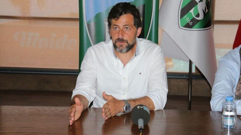 """""""Mustafa Hoca Dino'yu özellikle izledi"""""""