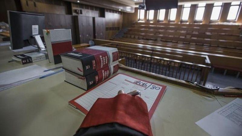 FETÖ davasında sanıkların yargılanması sürüyor