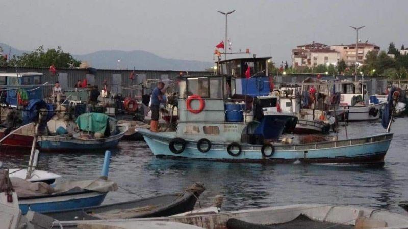 Ereğlili balıkçılar destek bekliyor