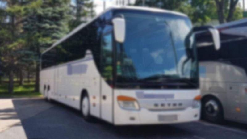 2008 model otobüs icradan satılık