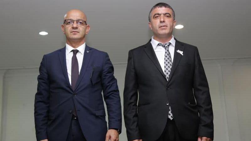 MHP İl Yönetimi ve Karamürsel İlçe Yönetimi de görevden alındı