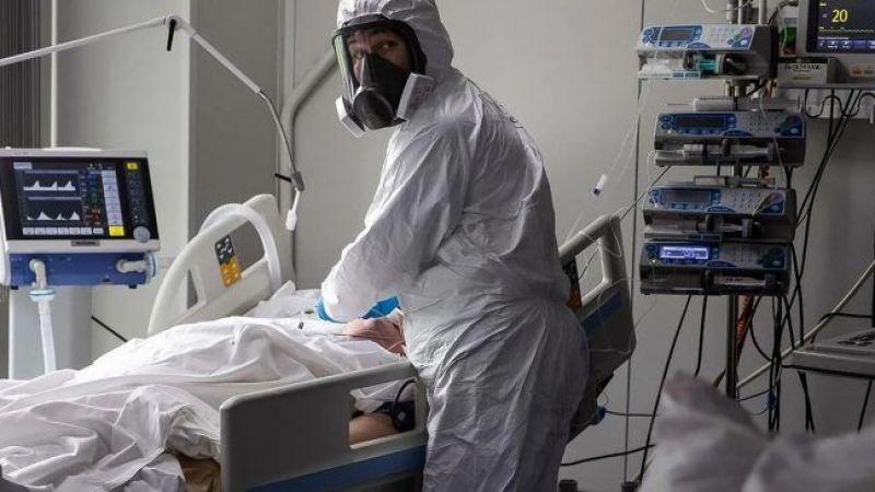 Bakan Koca, vakaları aşı çağrısı yaparak açıkladı