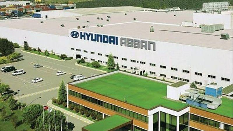 Hyundai'de iş kazası: Koreli çalışan öldü