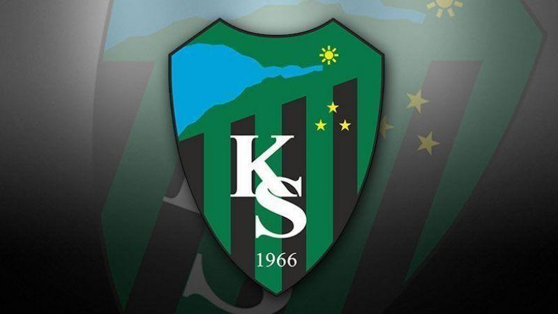 Kocaelispor yeni transferini duyurdu