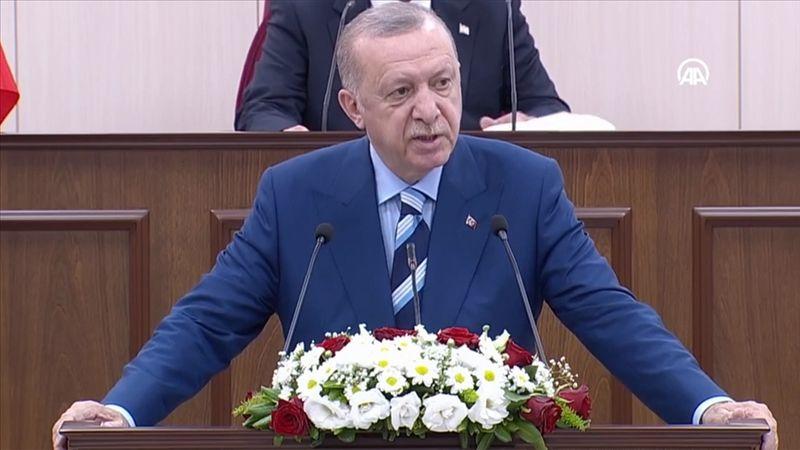 Cumhurbaşkanı Erdoğan merakla beklenen müjdeyi açıkladı