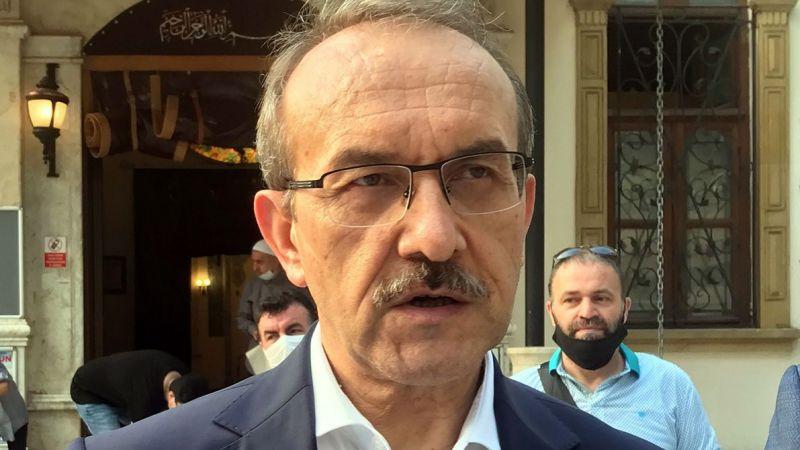 Vali Yavuz: 'Bayramda silah atmanın kime ne faydası var?'