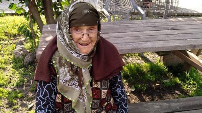Maşukiyeli Zekiye Nine 92 yaşında vefat etti