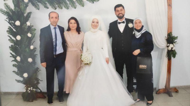 Öğretmenlerin nikahı