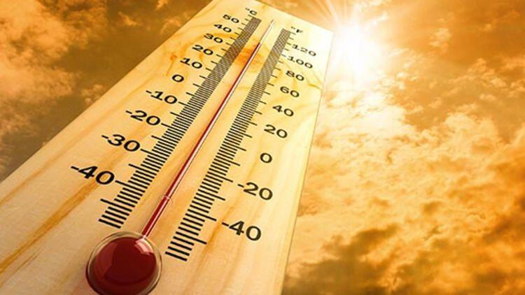 Kocaeli Valiliği'nden sıcaklık uyarısı