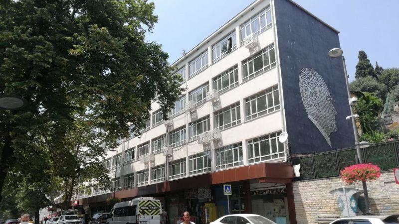50. Yıl'ın eski binası Halk Eğitim oluyor