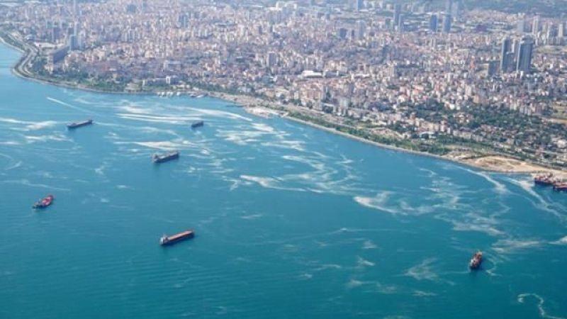 Marmara için kritik rapor! 10 dakikada kıyıya vuracak tsunamiler oluşabilir