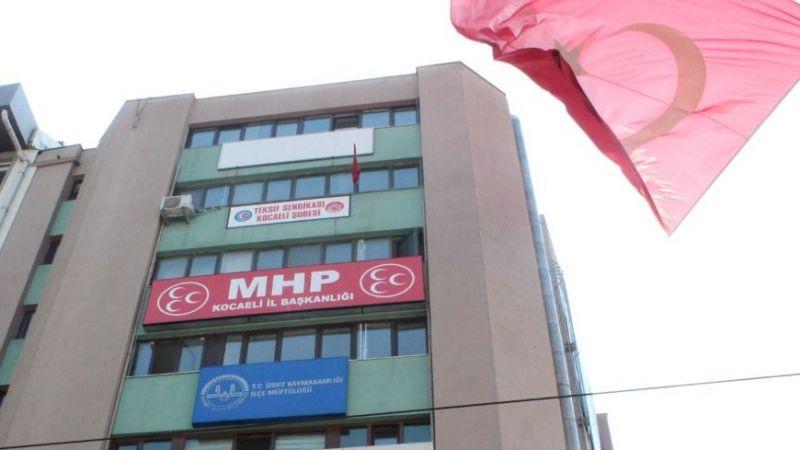 MHP'de flaş gelişme! Bahçeli, Kocaeli'ye heyet gönderdi