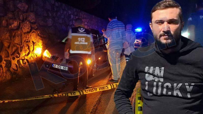 Aracıyla seyir halindeyken başından vurulan genç yaşamını yitirdi