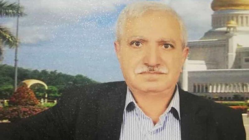 Lokman Karaaslan'ın amcası vefat etti