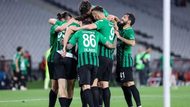 Kocaelisporlu futbolcunun testi pozitif çıktı