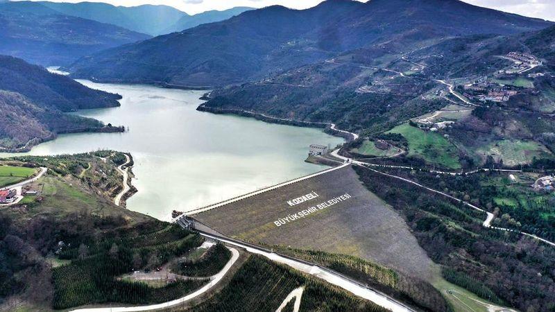 İçme suyunda sevindirici haber! Yuvacık Barajımız dolu